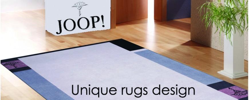 Луксозни килими JOOP!