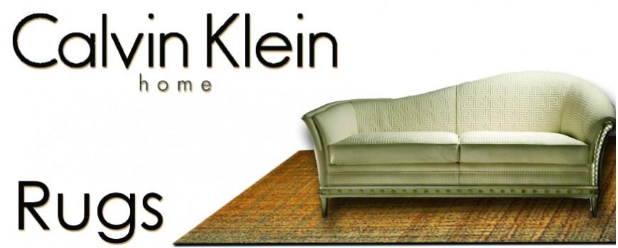 Дизайнерски килими Calvin Klein